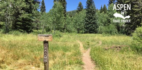Lone Pine Trail