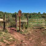 Green Gate Trail