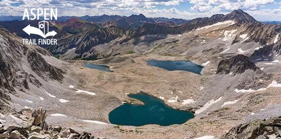 Pierre Lakes