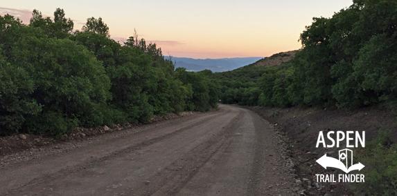 Prince Creek Road