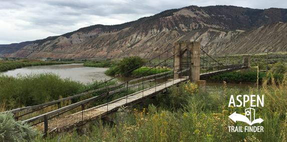 Bair Ranch Bridge