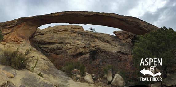 Rifle Arch