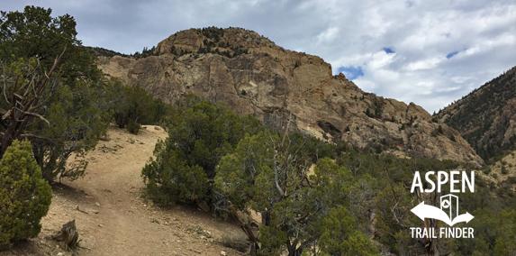 Rifle Arch Trail