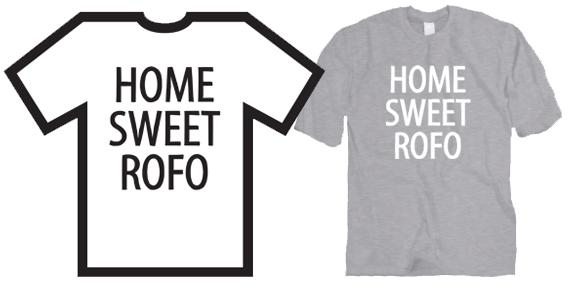 Home Sweet ROFO