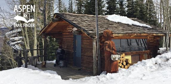 No Problem Cabin