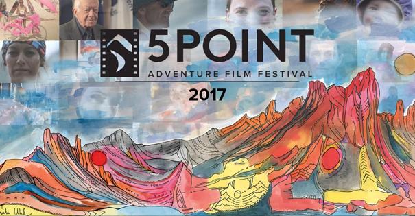 2017 5Point Film Festival