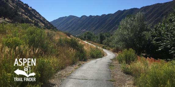Burning Mountain Trail