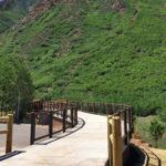Midland Avenue Trail