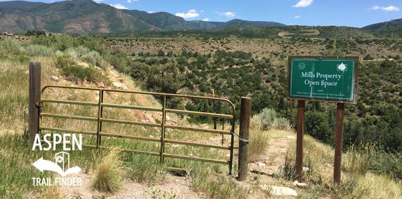 Mills Trail