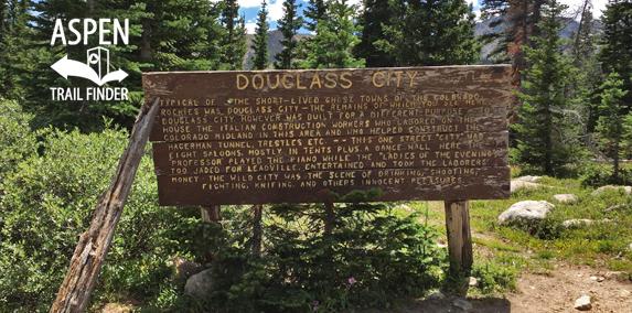 Douglass City