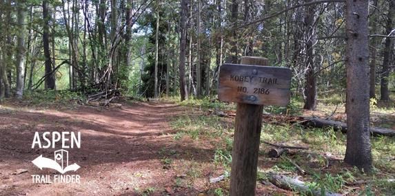 Kobey Trail