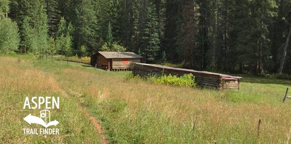 Old Colorado Mountain Club