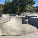 Rifle Skate Park